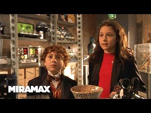 Spy Kids   'Doppelgangers' (HD) - Alexa Vega, Antonio Banderas   MIRAMAX