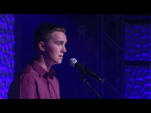 Jake Gildred Teen Star Santa Barbara 2018
