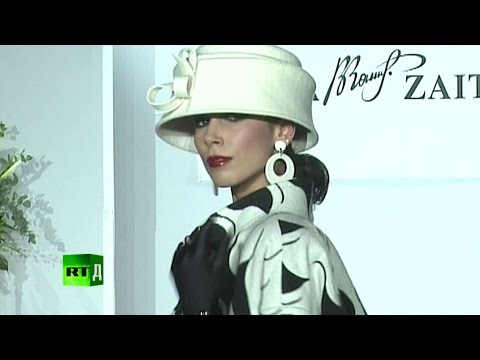 Fashion behind the Iron Curtain (RT Documentary)
