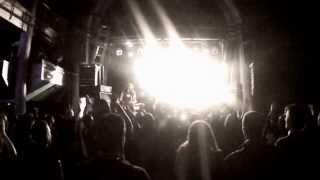 BLYND - European Tour Diary (Creatures from the Black Abyss 2012)