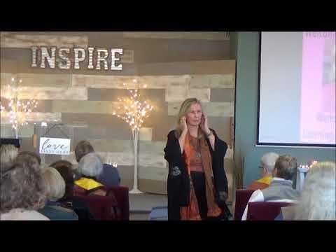 January 28, 2018   Patricia Keel   Inner Clarity
