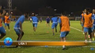 Jelang Laga Big Match Arema FC Vs PSM Makassar