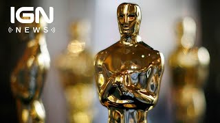 Oscars 2018: Full Nominations List Revealed - IGN News