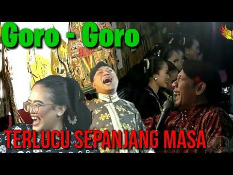 Goro Goro Terlucu Sepanjang Masa | Alm. Ki Seno Nugroho