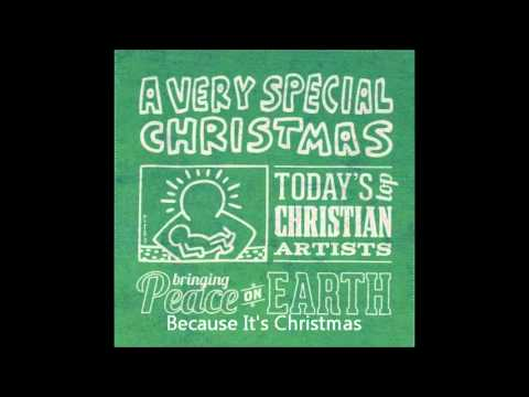 Sidewalk Prophets - Because It's Christmas - YouTube