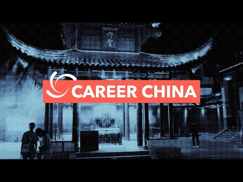 How Do You Find an ESL Teaching Job in China?  #CareerChina