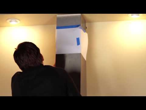 How To Install Recirculating (Ductless) Range Hood - PLFW520