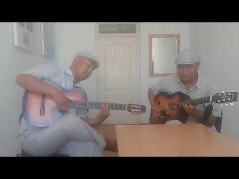 турсынбек 77 шымбай гитарист