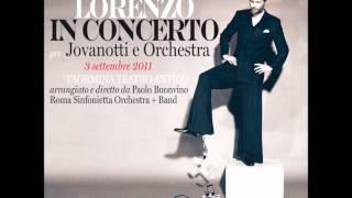Jovanotti - Innamorato (Bonus Track Studio Recording)