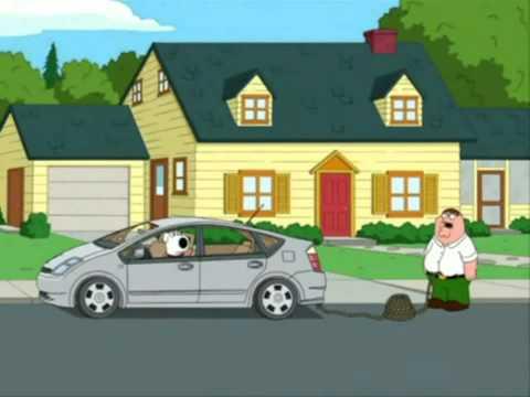 Family Guy - Penis Enlargement - HD