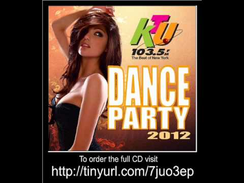 KTU Dance Party 2012 (Non-Stop Dance Mix)