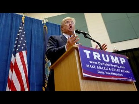 Trump: I would leave minimum wage to the states