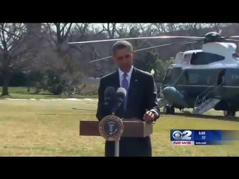 Obama set to visit Utah on Friday