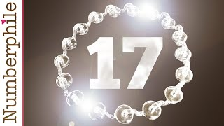 The 17-Klein Bottle - Numberphile