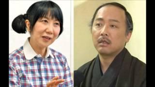 花子とアンに校長先生役で出演のマキタスポーツについて母親役の室井滋...