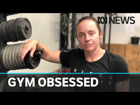 Sarah's obsession with exercise and the secret struggle it caused | ABC News