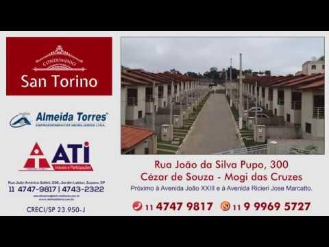 Condomínio San Torino