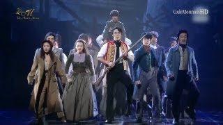 Les Miserables - One Day More (Korean Ver.) (Jun 3, 2013)