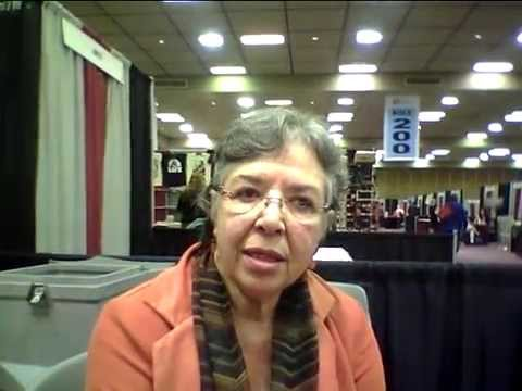 Joyce Silverthorne on Office of Indian Education & tribal education agencies
