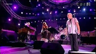 Eric Burdon - Sky Pilot (Live, 2006) HD/widescreen