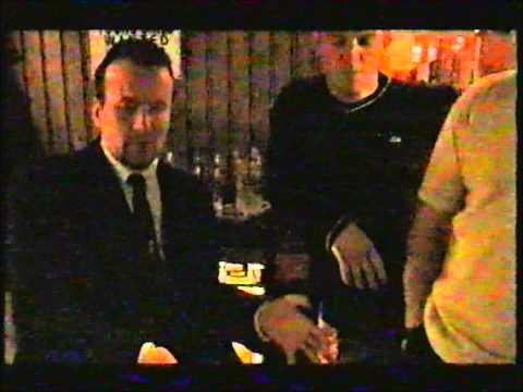 Dave Ulliott (Devilfish) Documentary