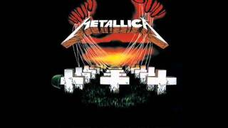Master of Puppets - Interlude