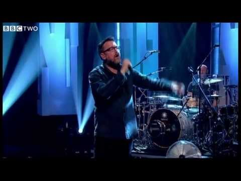 Elbow - New York Morning - Later... with Jools Holland - BBC Two