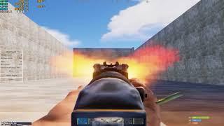 RUST AK-47 MACRO [ UPDATED ] Bloody or x7