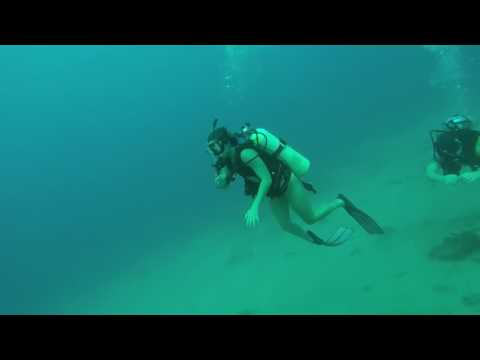 Phillips Dive Park - Guantanamo Bay, Cuba - 11/5/2016