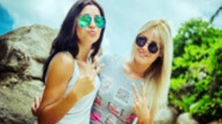 Дом 2 последняя серия Лиза Шароха и Кристина Лясковец возвращаются в Москву