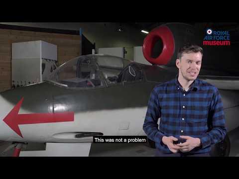 The Heinkel He 162: Hitler's Last-ditch Wonder Weapon