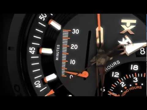 TX Techno Luxury - Timex Azerbaijan