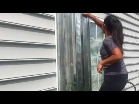 Prepping for Hurricane Irma - Charleston, SC
