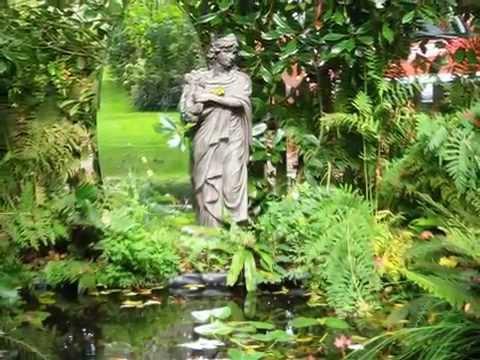 Jardins D Angelique Montmain Youtube