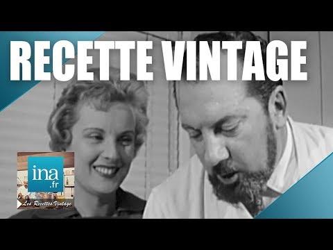 recette-:-la-bouillabaisse-de-raymond-oliver- -archive-ina