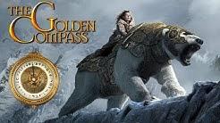 Herní film: Zlatý kompas / The Golden Compass (-Pohádka-) CZ/ENG