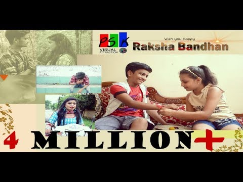 Raksha Bandhan Heart Touching Video