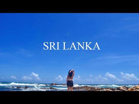 Sri Lanka travel vlog#16 2017 Unawatuna, Mirissa, Galle Fort