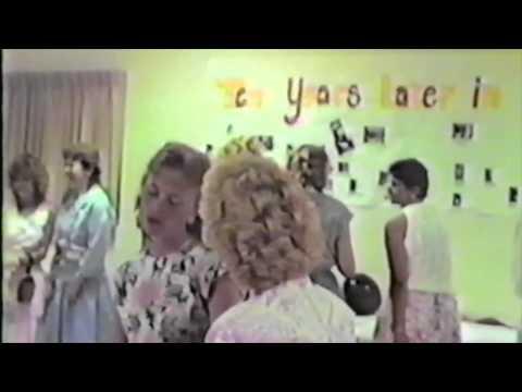 Class of 1977 - Groton High School - 10 Year Reunion - Dance