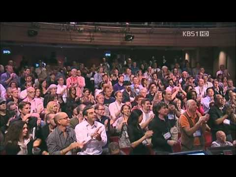 KBS Documentary Special: TED - 18  minutes that changed the world