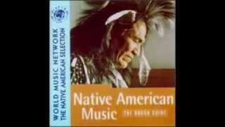 Rough Guide To Native American Music Walela -