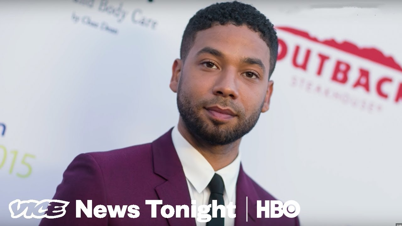 After Jussie Smollett, Politicians May Stop Tweeting For Free Woke Points (HBO)