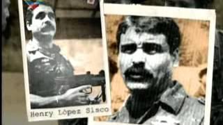 .*La CIA en America Latina. Años 80*.