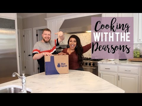 Cooking in Our NEW Kitchen!! | Cooking with the Pearsons Ep. 3 + Chit Chat!! thumbnail