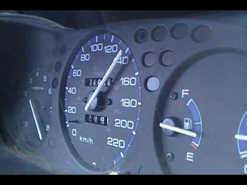 CIVIC SWAP JDM B18C 210 HP @ 9,000 RPM