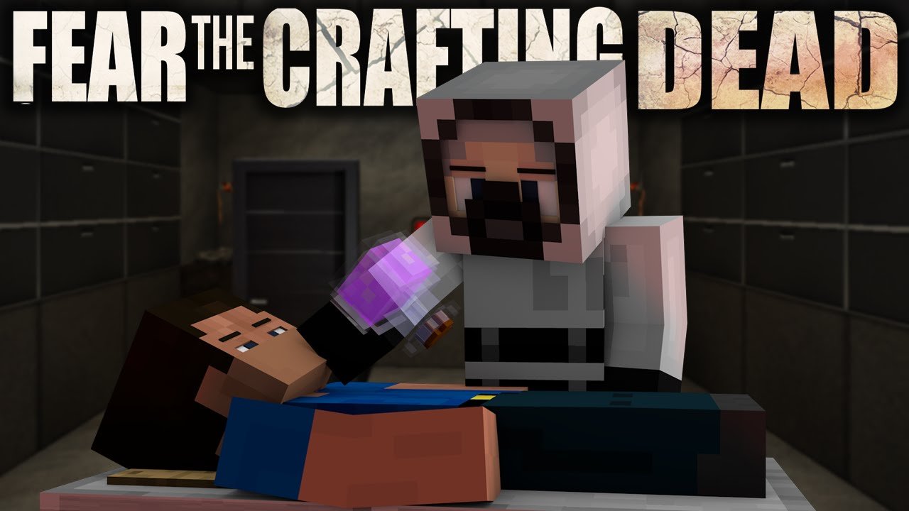 the crafting dead episode 17