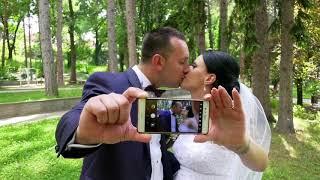 Сватбен клип на Петя и Христо Оскови Велинград 2018