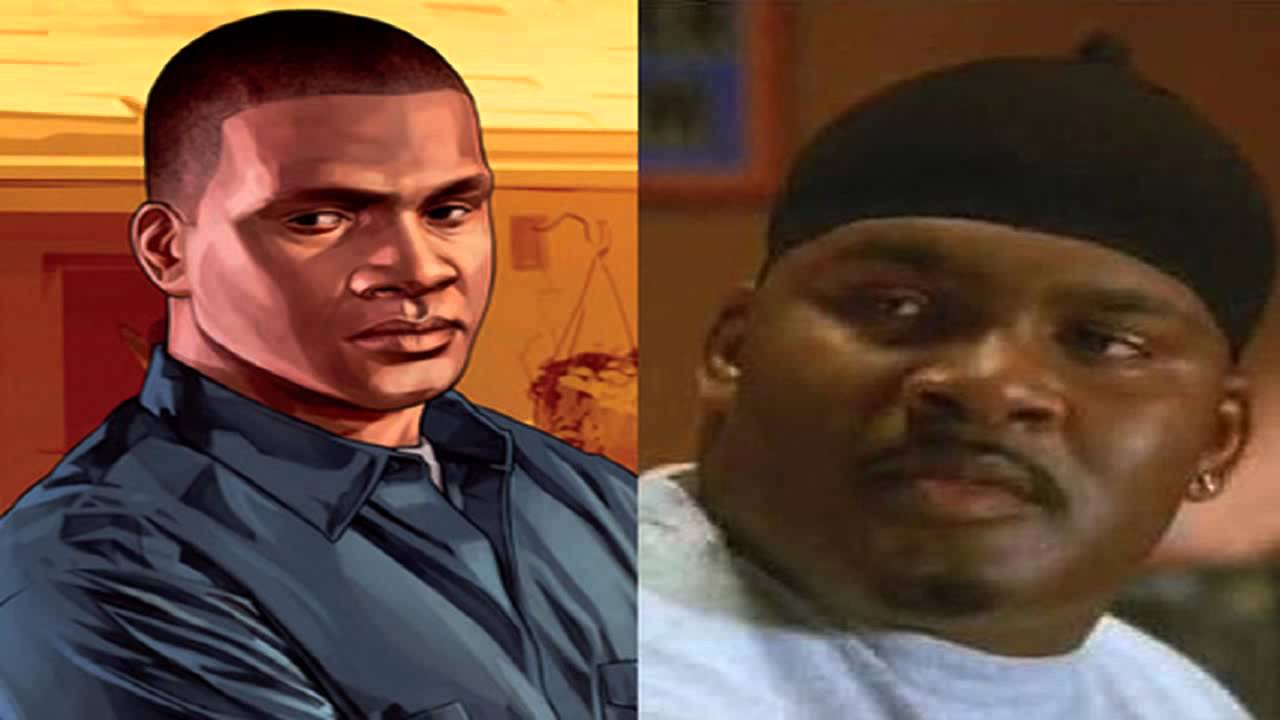 shawn fonteno gta 5