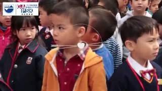 GAPSK x 民生書院幼稚園北京親子交流團2016