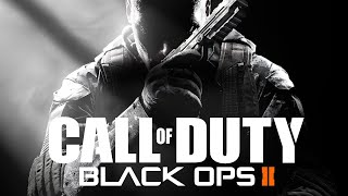 Call of Duty : Black ops 2 Main theme ( Guitar cover )